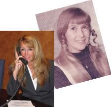 Janet Godard